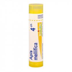 APIS MELLIFICA BOIRON 4CH tube-granules