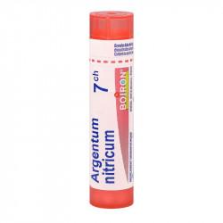 ARGENTUM NITRICUM BOIRON 7CH tube-granules