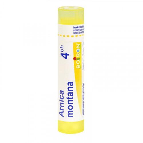 ARNICA MONTANA BOIRON 4CH tube-granules