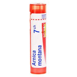 ARNICA MONTANA BOIRON 7CH tube-granules