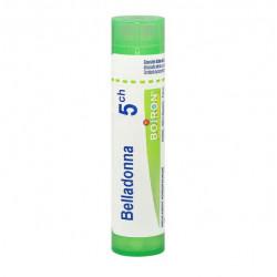 BELLADONNA BOIRON 5CH tube-granules
