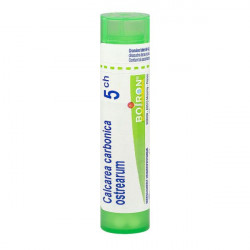 CALCAREA CARB.OS BOIRON 5CH tube-granules