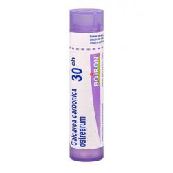 CALCAREA CARB.OS BOIRON 30CH tube-granules