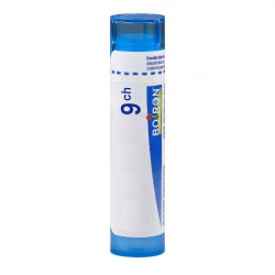 CALCAREA FLUORICA BOIRON 9CH tube-granules