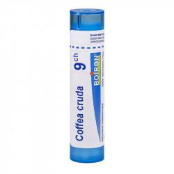 COFFEA CRUDA BOIRON 9CH tube-granules