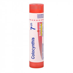 COLOCYNTHIS BOIRON 7CH tube-granules