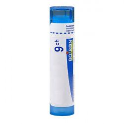 EUPHRASIA OFFICINALIS BOIRON 9CH tube-granules