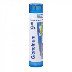 GLONOINUM BOIRON 9CH tube-granules