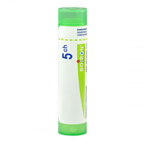 HISTAMINUM BOIRON 5CH tube-granules