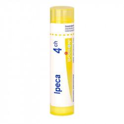 IPECA BOIRON 4CH tube-granules