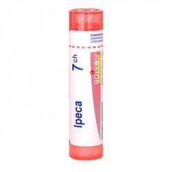 IPECA BOIRON 7CH tube-granules
