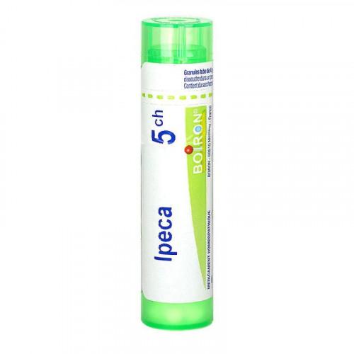 IPECA BOIRON 5CH tube-granules