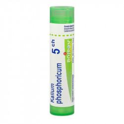 KALIUM PHOSPHORICUM BOIRON 5CH tube-granules