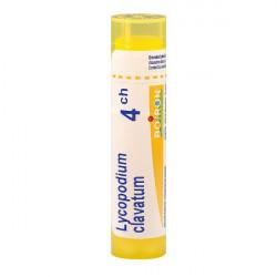 LYCOPODIUM CLAVATUM BOIRON 4CH tube-granules