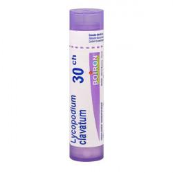 LYCOPODIUM CLAVATUM BOIRON 30CH tube-granules