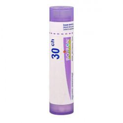 NATRUM MURIATICUM BOIRON 30CH tube-granules
