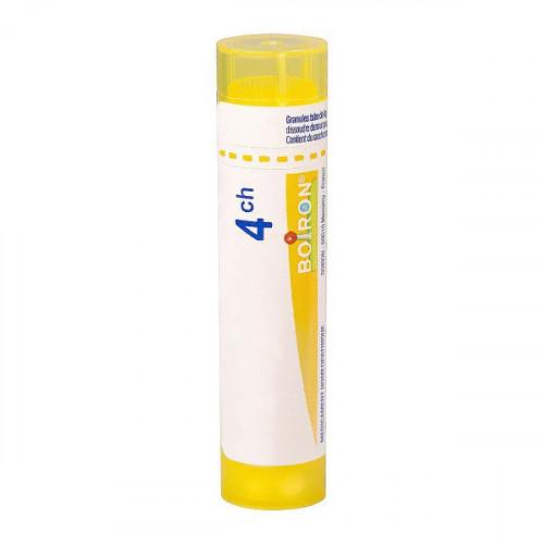 NITRICUM ACIDUM BOIRON 4CH tube-granules