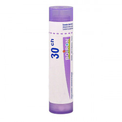 NITRICUM ACIDUM BOIRON 30CH tube-granules
