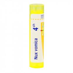 NUX VOMICA BOIRON 4CH tube-granules