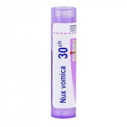 NUX VOMICA BOIRON 30CH tube-granules