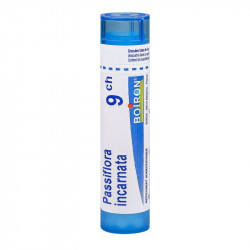 PASSIFLORA INCARNATA BOIRON 9CH tube-granules