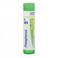 PHOSPHORUS BOIRON 5CH tube-granules
