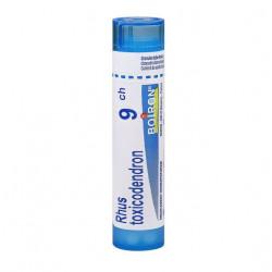 RHUS TOXICODENDRON BOIRON 9CH tube-granules