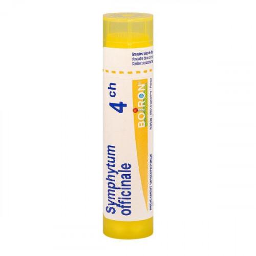 SYMPHYTUM OFFICINALE BOIRON 4CH tube-granules
