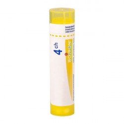 THUYA OCCIDENTALIS BOIRON 4CH tube-granules