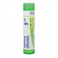 VALERIANA OFFICINALIS BOIRON 5CH tube-granules