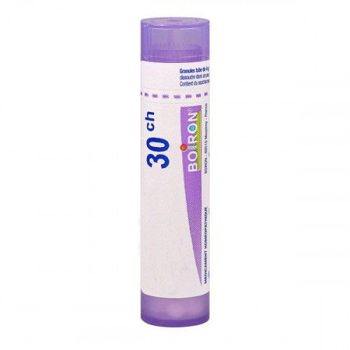 TUBERCULINUM BOIRON 30CH tube-granules