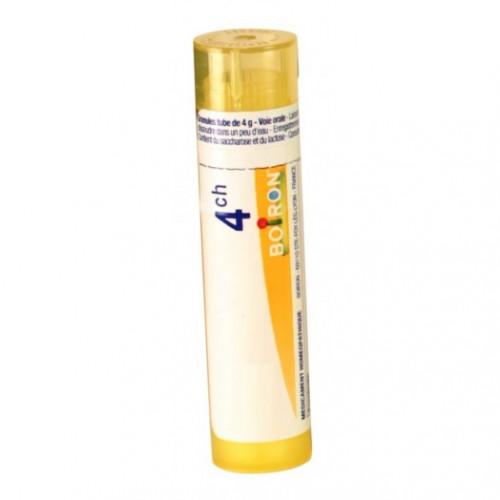 ACTAEA RACEMOSA BOIRON 4CH tube-granules