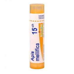 APIS MELLIFICA BOIRON 15CH tube-granules