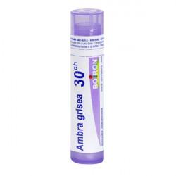 AMBRA GRISEA BOIRON 30CH tube-granules