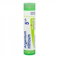 ARGENTUM NITRICUM BOIRON 5CH tube-granules
