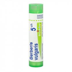 BERBERIS VULGARIS BOIRON 5CH tube-granules