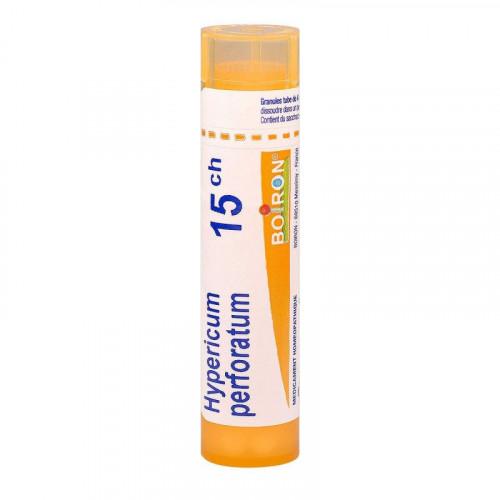 HYPERICUM PERFORATUM BOIRON 15CH tube-granules