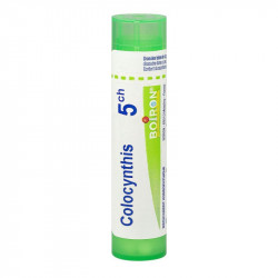 COLOCYNTHIS BOIRON 5CH tube-granules