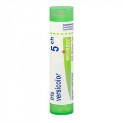 IRIS VERSICOLOR BOIRON 5CH tube-granules