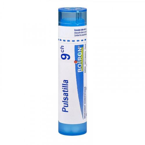 PULSATILLA BOIRON 9CH tube-granules
