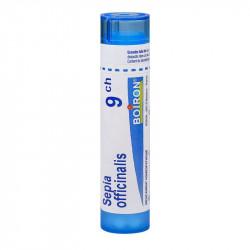 SEPIA OFFICINALIS BOIRON 9CH tube-granules