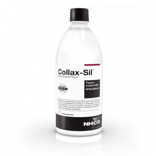 NHCO COLLAX-SIL 500ML