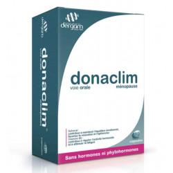 DERGAM DONACLIM MENOPAUSE 180 CAPSULES