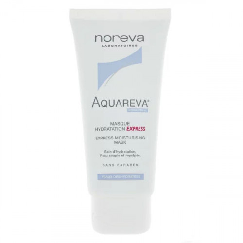 Noreva Aquareva Masque Hydratation Express 50 ml