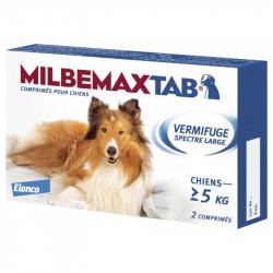 MILBEMAXTAB CHIEN CPR 2