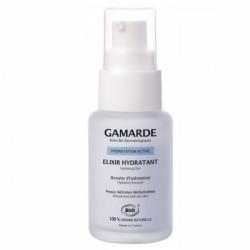 Gamarde Hydratation Active Elixir Hydratant Bio 30 ml