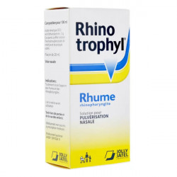 Rhinotrophyl solution nasale 12 ml