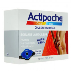 Cooper Actipoche Chaud/Froid Genou
