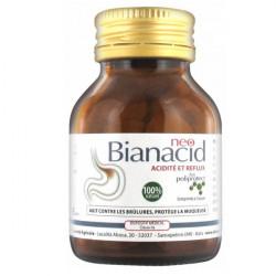 Aboca NeoBianacid Acidité et Reflux 45 Comprimés