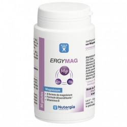 Nutergia Ergymag Magnésium Vitamines B 90 gélules